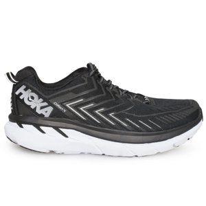 HOKA ONE ONE Clifton 4 Running Sneakers